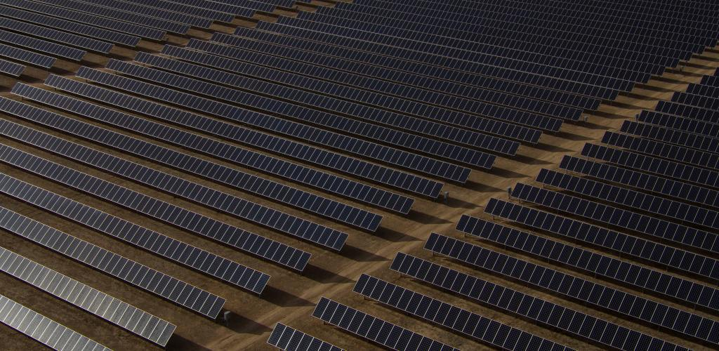 solar energy projects