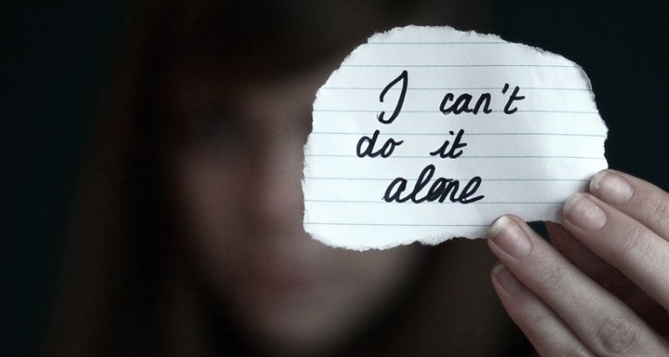 Image result for i cant do it alone