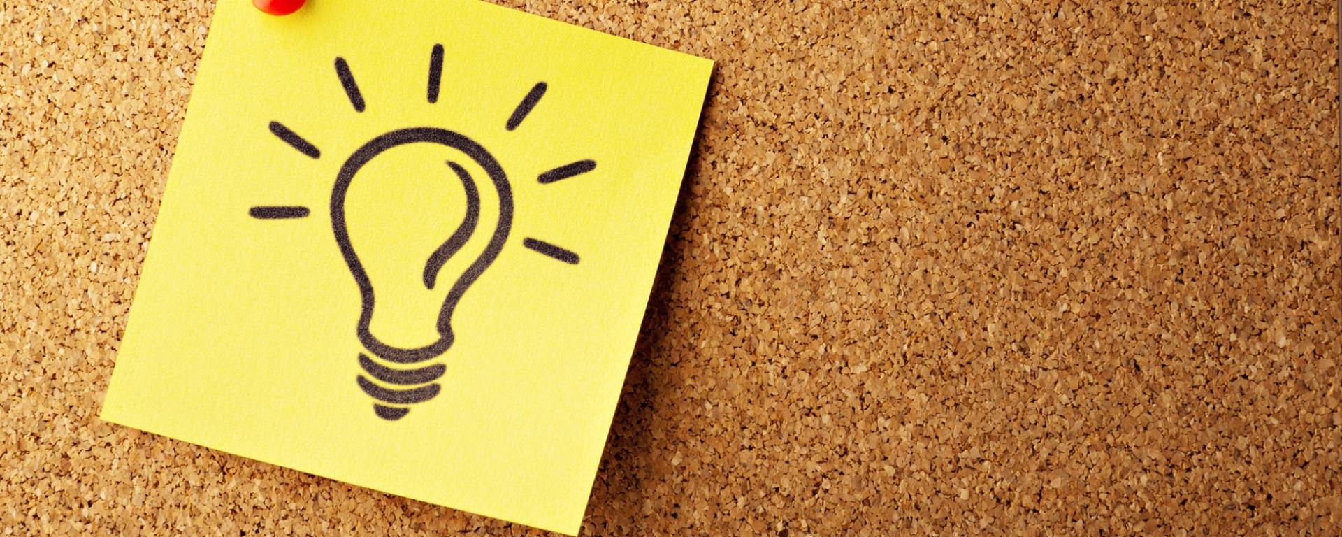 How to Tell the Difference Between a Good Idea and a God Idea