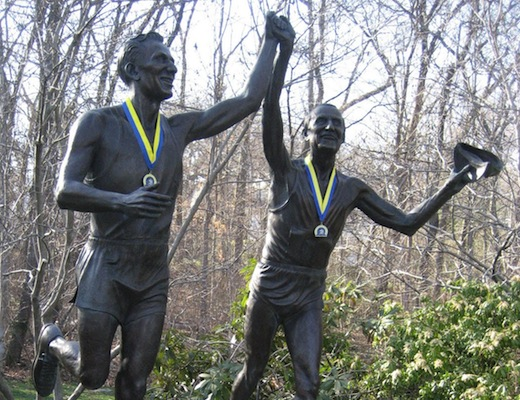 5 Reasons the Boston Marathon is similar to The Masters (and 5 reasons it's different)