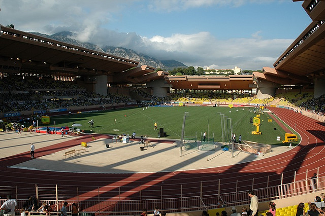 The Weekend's Best Matchups – Monaco Diamond League