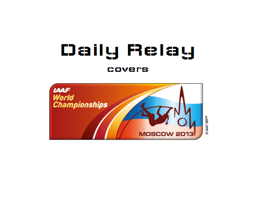Moscow Daily for August 18