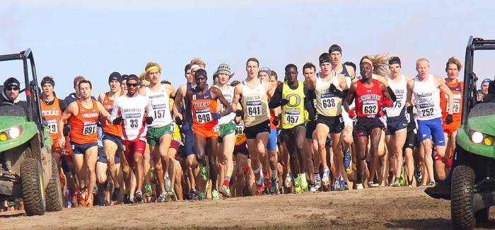 Five Things We Learned in NCAA Cross Country (Plus One Open Question)