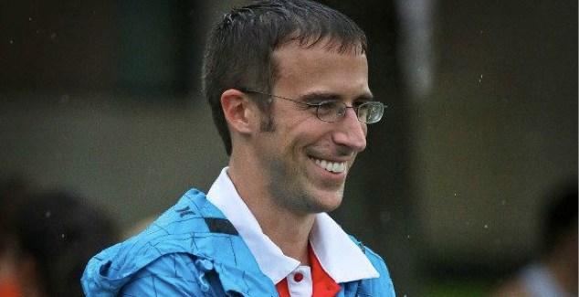 Athletech: Steve Magness – Coach, Writer