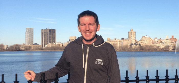 Athletech: Nick Zaccardi, Editor of OlympicTalk (NBCSports.com)