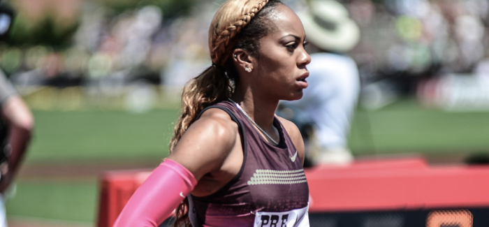 USA Championships Saturday Report:  McCorory wins, Richards-Ross returns