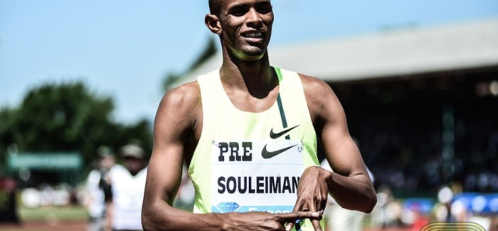 Five Things We Learned at the Prefontaine Classic
