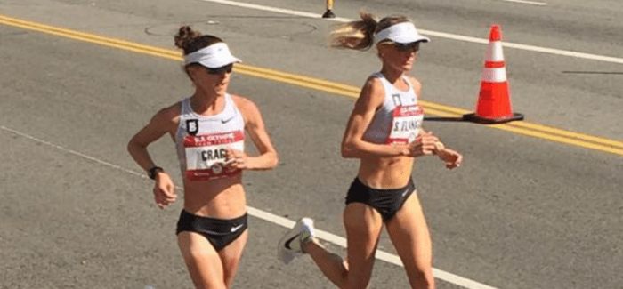 26 thoughts from Olympic Trials Marathon