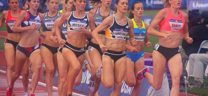 What 2 Watch at the Olympic Trials: Sunday