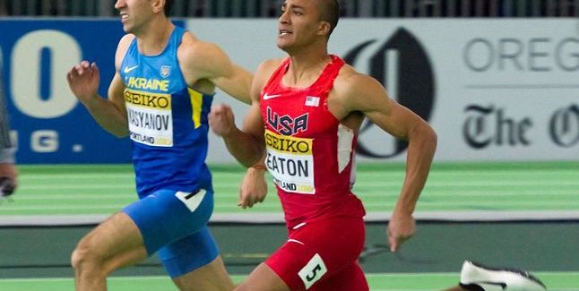 Viewer's Guide to Olympic Track & Field: Thursday