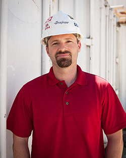 Kevin Lally, Hunzinger Construction