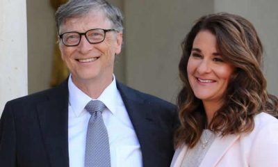 Bill And Melinda Gates Divorced