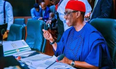2023 Election: Why APC is Scared of e-Transmission of Results - Okowa