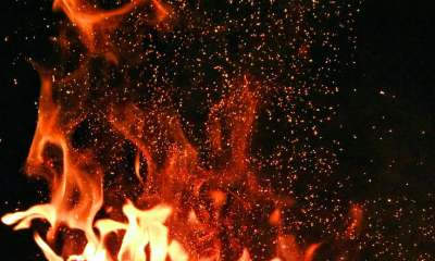 Man Sets Church on Fire Over 'Fake Prophecies' in Lagos