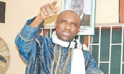 APC'll Lose Presidential Election, If They Don't Seat up - Primate Ayodele
