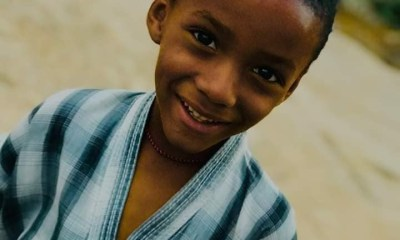 Missing 7-year-old Boy Found With Throat Slit in Jos | Daily Report Nigeria