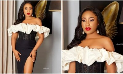 Erica stuns in new photos