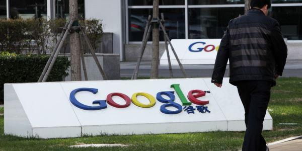 Google Avoids Questions About China and Project Dragonfly ...