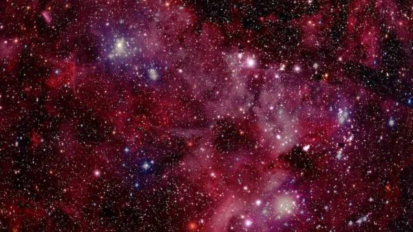 NASA discovers cosmic dust after a supernova explosion