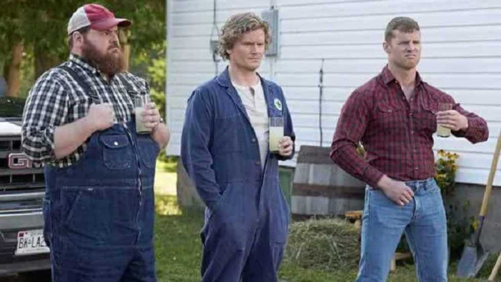 Letterkenny: Release Date and Plot