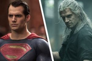 How Justice League Is Affecting Netflix's Witcher-