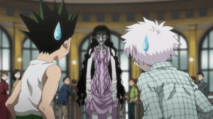Hunter X Hunter 10 Things About Palm Siberia That Do Not Make Sense