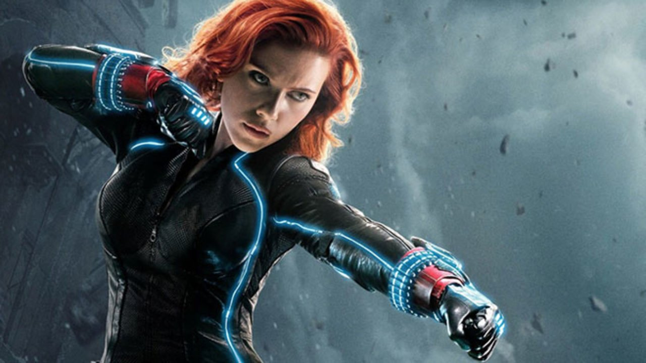 Is Marvel Planning To Cancel The Release Of Black Widow
