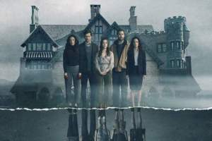 The Haunting Netflix: All the latest details