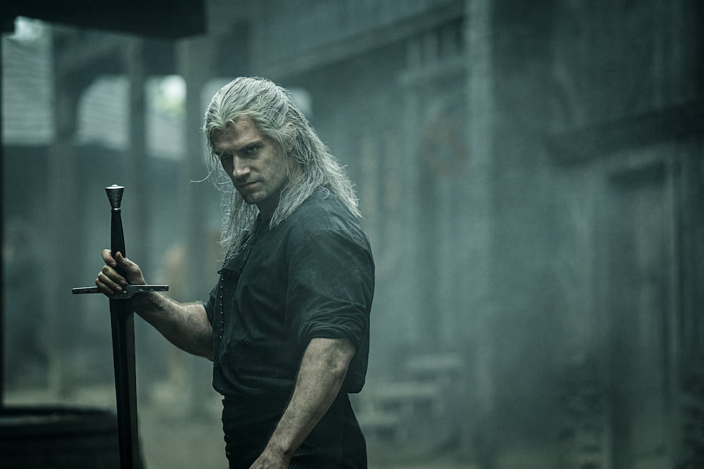 The Witcher Season 2-
