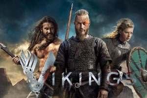 Vikings Season 6