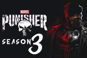 Punisher Season 3