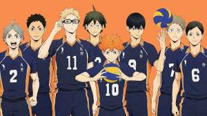 Haikyuu Season 4 Part 2