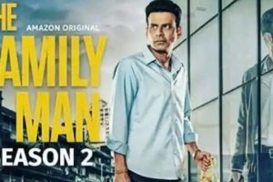 Family Man Season 2