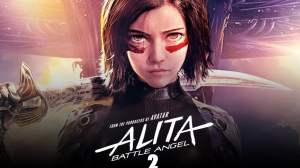 Alita Battle Angel 2-