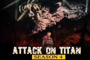 Attack on Titan-