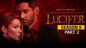 Lucifer season 5 Part 2, Cast Updates & Everything we know so far