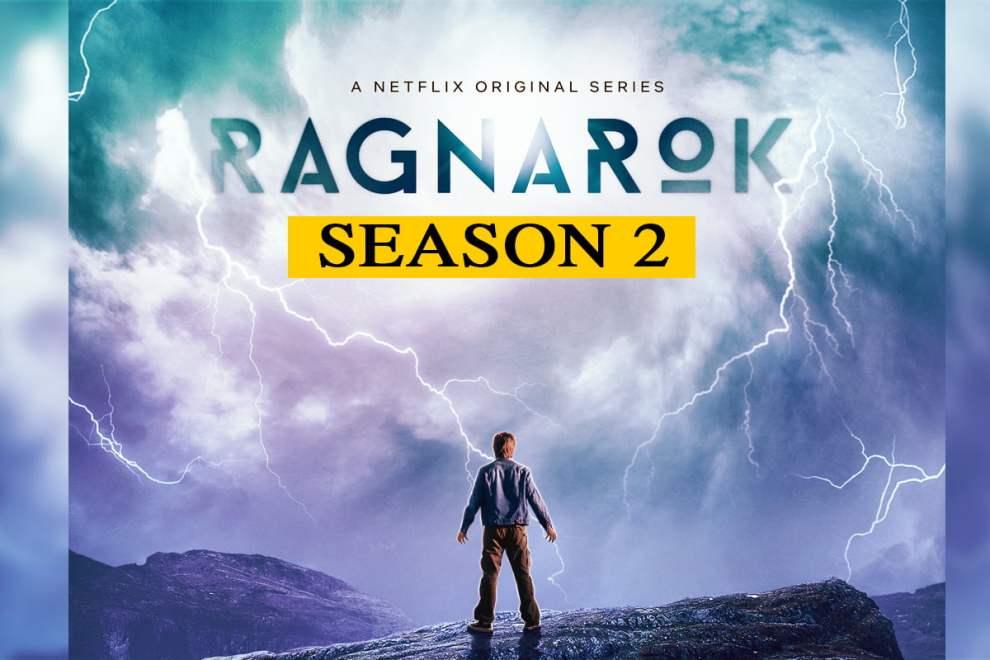 Ragnarok Season 2