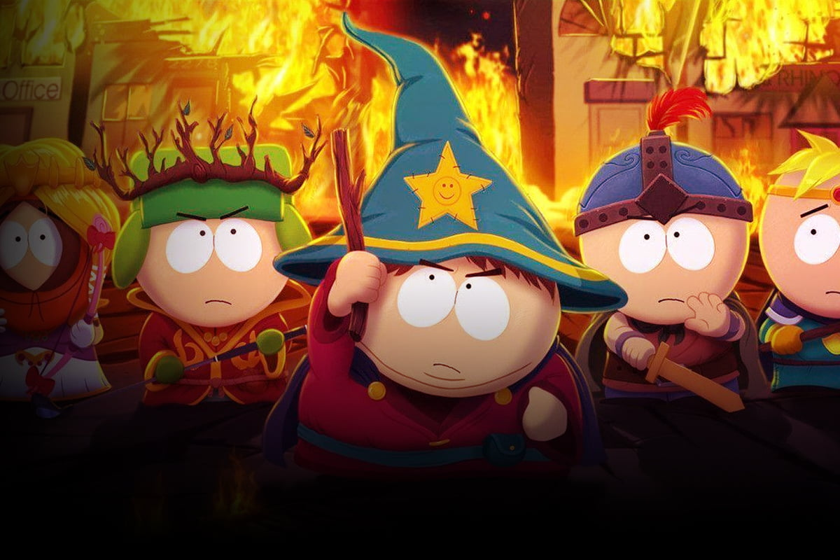 South Park Season 24 Plot