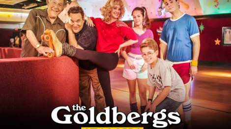 The Goldbergs Season 8