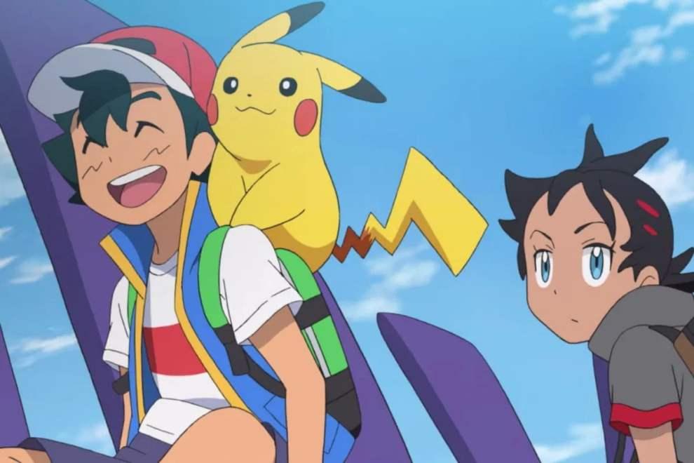 Pokemon Season 24