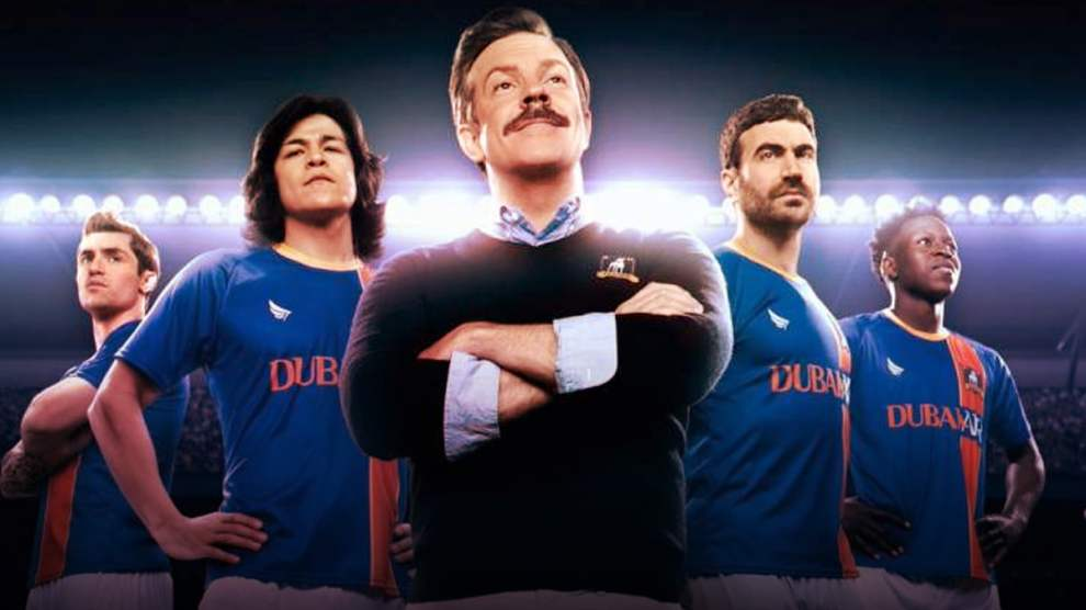 ted lasso-