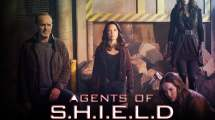 Agents of Sheild