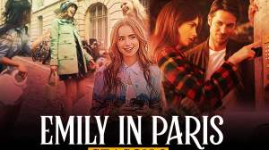 Emily in Paris Season 2