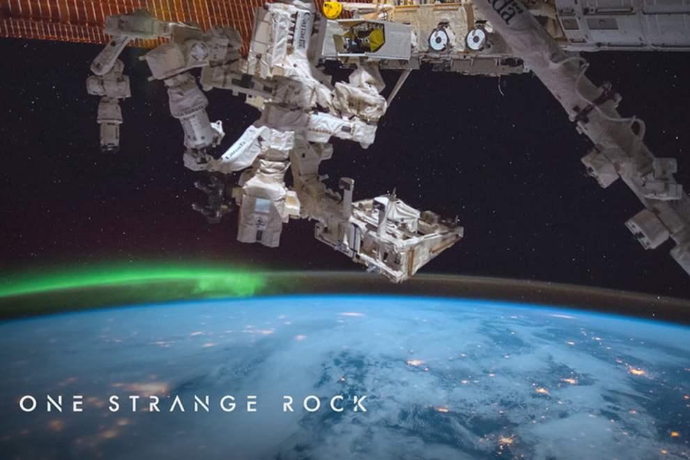 One Strange Rock Season 2