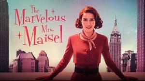 The Marvelous Mrs. Maisel Season 4