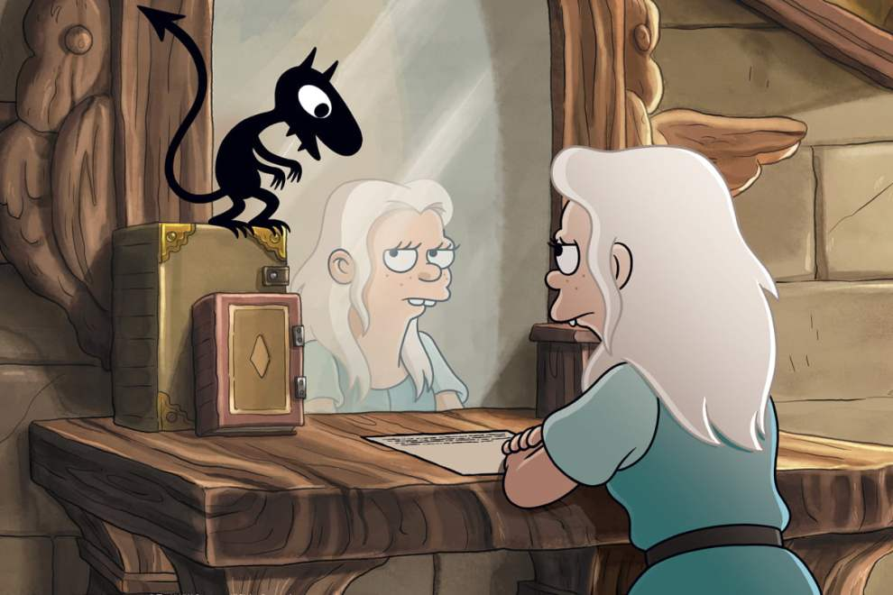 Disenchantment Season 4