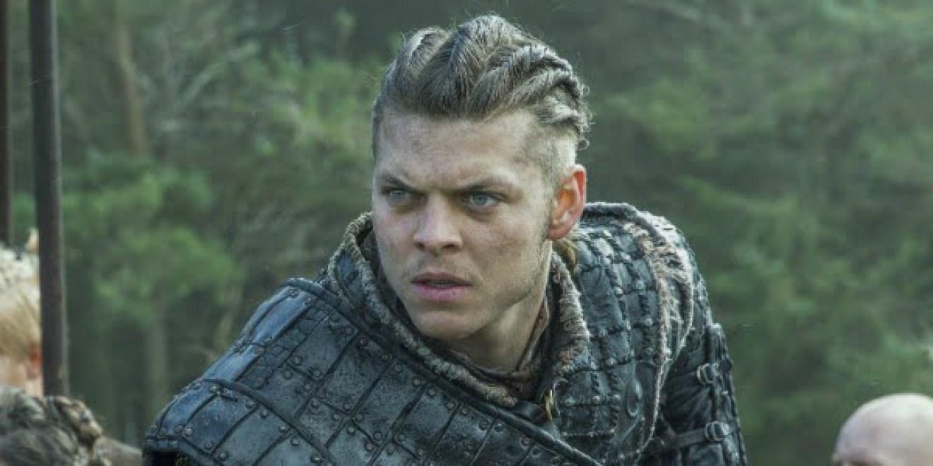 Vikings Season 6 Part 2 Ivar