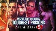 Inside the World's Toughest Prisons Season 5