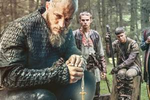 Vikings Season 6