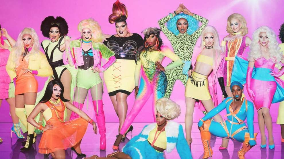 Rupaul Christmas Special 2021 Premiere Rupaul S Drag Race Season 13 Plot Every Detail You Need To Know About Daily Research Plot